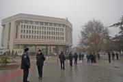 Отключение украинских телеканалов объяснили неполадками