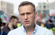 Навальный впервые появился на публике после выписки из больницы