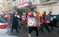 В Берлине прошла акция солидарности с белорусскими женщинами
