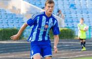Алексей Хобленко: Белорусов я бы скованными не назвал