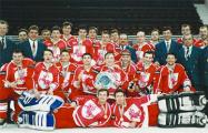 Сборная Беларуси на ЧМ-2018 сыграет в новой форме