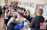 Союз поляков Беларуси: Власть дискриминирует и нарушает права польского меньшинства