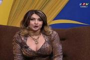 Азербайджанскую телеведущую уволили за декольте