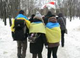 Задержанных на Дне Воли граждан Украины депортируют