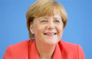 Меркель удовлетворена единодушием с США по поводу России