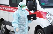 Жительнице Солигорска с симптомами COVID-19 врачи предложили лечиться водой и каплями для носа