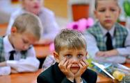 Солигорских школьников заставляют вступать в БРСМ