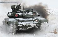 «Рособоронэкспорт» опубликовал фальшивые фото танка Т-90