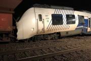 Число пострадавших в железнодорожной катастрофе в Германии превысило 50 человек