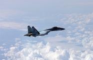 Финляндия подняла истребители из-за трех военных самолетов РФ