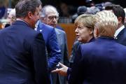Еврокомиссия разрешила отменить визы для украинцев