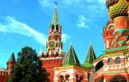 Лукашенко о Путине: Я пошутил, что мы надоели друг другу