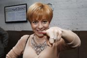 Марианна Максимовская возглавит новостное вещание РЕН ТВ
