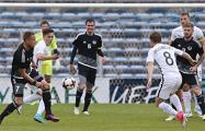Вторая победа подряд: Беларусь выиграла у Новой Зеландии