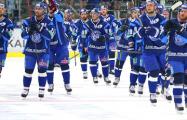 Тренер и игроки минского «Динамо» не стали общаться с прессой после матча
