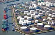 Перевалка белорусских нефтепродуктов началась на Петербургском нефтяном терминале