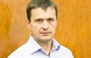 Олег Волчек призвал Запад к солидарности с белорусскими патриотами