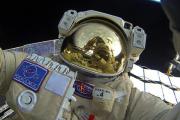 «Роскосмос» уволил трех космонавтов