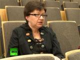 Бывшая жена Адагамова разъяснила обвинения в его адрес