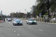 Первый робот-полицейский поступил на службу в Дубае
