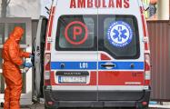 Коронавирус в Польше: 3627 человек заражены