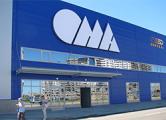 Все закрытые магазины ОМА возобновили работу