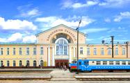 В Барановичах женщина родила на перроне автовокзала