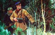 Фотофакт: Привет от партизан из Мозыря