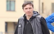 Михаил Мархель: Мы заслуживали победу в матче с Эстонией