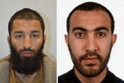 Скотланд-Ярд назвал имена двух лондонских террористов