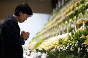 Пхеньян выразил соболезнования Сеулу в связи с крушением парома