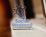 Social Weekend II. Подведены итоги конкурса социальных проектов Беларуси