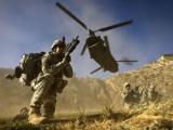 При крушении вертолета в Афганистане погиб 31 спецназовец США