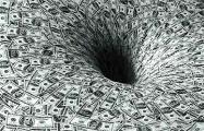 Ледовый «рай» и дыра в экономике