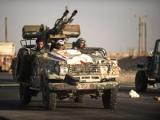 Повстанцы выдвинули ультиматум защитникам родного города Каддафи
