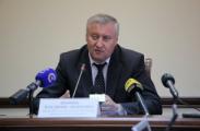 Председатель Гомельского облисполкома Владимир Дворник предупрежден о неполном служебном соответствии