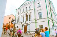 Какие секреты хранило масонское ложа Минска