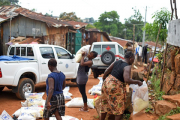 ООН выбилась из графика борьбы с вирусом Эболы