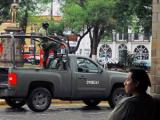 На шоссе в Мексике нашли 11 трупов