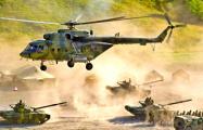 Учения миротворческих сил ОДКБ пройдут в сентябре в Беларуси