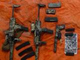 Сомалийские боевики опубликовали фото убитого французского спецназовца