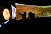 Российско-европейскую марсианскую миссию отложили до марта