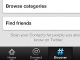 Twitter признался в копировании адресных книг смартфонов
