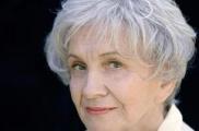 Нобелевскую премию по литературе получила канадка Элис Мунро