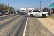 Почти 30 человек погибли при стрельбе в техасской церкви