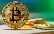 Капитализация биткоина превысила $1 трлн