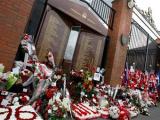 Британскую полицию уличили в фальсификации отчета о гибели 96 человек