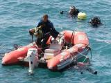 Число жертв кораблекрушения у берегов Турции выросло втрое