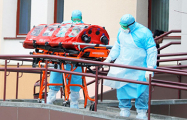Главврач из Бреста признал, что центральная больница «забита» больными с пневмонией