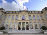 В Париже украден точный план президентского дворца